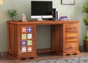 Enjoy upto 55% discount on work station online