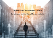 Sahu community business listing platform for local