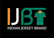 Indian jersey brand - buy customized jersey