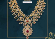 Best traditional jewellery collection | 22kgold jewellery  stores