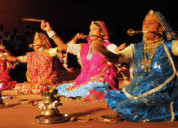 Best offers on festivals tour packages for udaipur