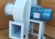 Industrial air blower manufacturer and supplier at