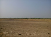 5905 sq. yards commercial land in gorasu, dholera