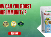 How can you boost your immunity