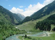 Check out the best offers on kasmir tour package