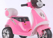 Buy baby scooter online in india at totscart