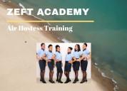 Air hostess training in chennai