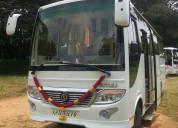Luxury bus hire in bangalore    09019944459