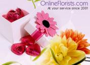 Order flowers, cakes n gifts online
