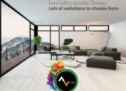 Latest house interior design in delhi