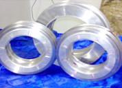 Repair of white metal babbitt bearings