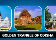 Beauty of odisha with mishra tours & travels