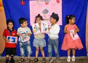 Playschool/preschool in ghaziabad