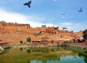 Best tour  package for rajasthan