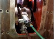 Crankshaft repair of daihatsu 5dc-17
