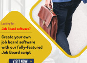 Create your own job portal software with narjis