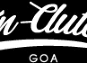 Goa bike hire- unclutch goa