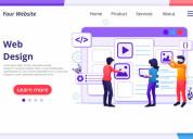 Learn online web development tutorials | tutorials