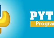 Python training in gwalior