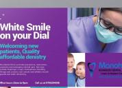 Manohar advanced dental care in vizag