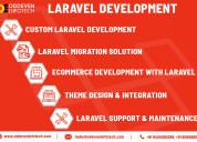 Laravel development services | laravel development