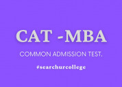 Cat 2020 , online test series , sample question pa