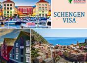 Schengen visa |