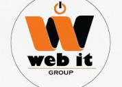 Social media marketing services in noida