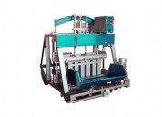 Top quality concrete block making machine company