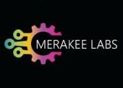 Merakeelabs - document translation services