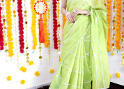 Shop designer saree for women online