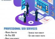 Best seo service provider company -oddeveninfotech