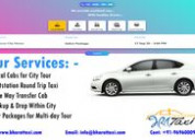 Taxi booking | taxi service