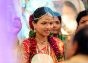 Wedding photographers in warngal