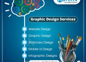 Graphic designing services in hyderabad