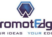 Promotedge- marketing agency in kolkata