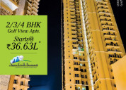 Apex golf avenue ii - best residential property