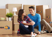 Packers and movers azamgarh | call 9838710609 | bh