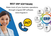 Erp software at affordable price