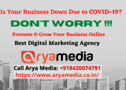 digital marketing services for every small busines