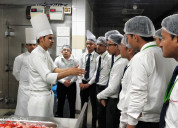 Hotel management courses in delhi with affordable