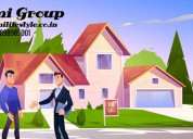 1 bhk, 2 bhk and 3 bhk in in narol    1 bhk, 2