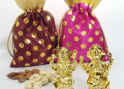 Order to send diwali gifts to amritsar on same day
