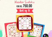 Buy sudoku books online - i learn n grow