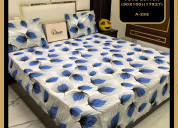 buy pure cotton bedsheets online at pure decor