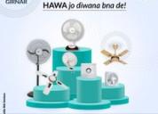 Ceiling fans manufacturers in delhi