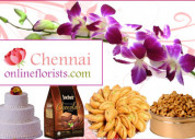 Send cakes, flowers n gifts to tuticorin