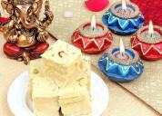 Order online to send diwali gift to noida oyegifts