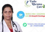 Best endocrinologist in telangana