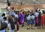 Importance of parental involvement child education